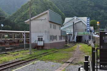DSC_3649トロッコ電車の宇奈月駅.JPG