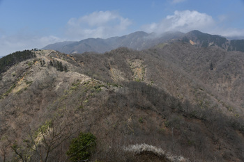 _DSC_77801036三の塔付近から塔の岳.JPG
