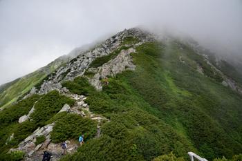 _DSC_9495北岳への道.JPG