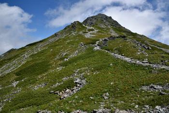 _DSC_9573_01北岳の方角を見上げてみました.JPG