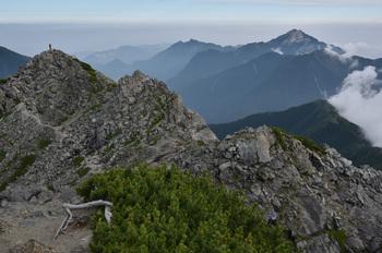 _DSC_9871_01北岳頂上から甲斐駒.JPG